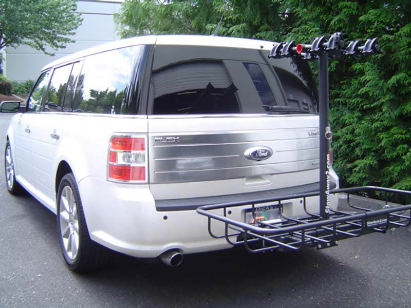 Vehicle Fit Gallery Ford Stowaway Carriers